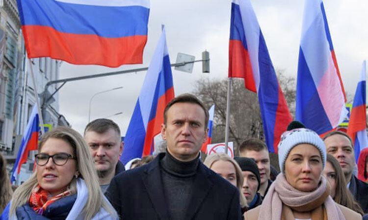 حمایت ضمنی ترامپ از پوتین در پرونده ترور رهبر مخالفان کرملین